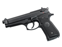Beretta 92FS 9mm 3-Dot 2-15rd