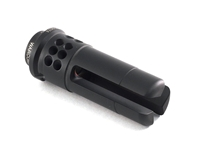 Surefire Warcomp 5.56 1/2x28 Ported 3 Prong Flash Hider