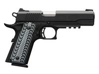Browning Black Label 1911-380 PRO w/ Rail .380ACP 4.25""