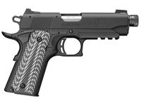 Browning 1911-22 Black Label Camper .22LR Suppressor Ready
