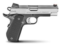 "Springfield 1911 EMP 4"" Concealed Carry Contour 9mm Pistol"