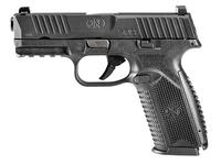 FN 509 9mm Pistol No Manual Safety