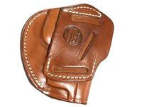 1791 3 Way Holster Classic Brown