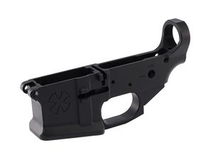 Noveske N4 Gen3 Black Anodized Billet Lower Receiver