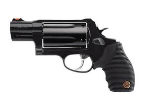 Taurus Judge Public Defender 410/45LC BL/BL 2""