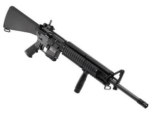 FN FN15 Military Collector M16 Rifle CA
