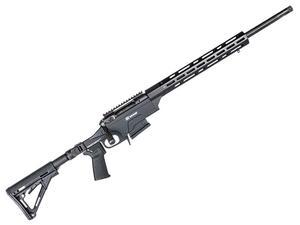 Savage Arms 10 Ashbury Precision Rifle 6.5CM 24""