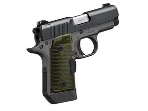 Kimber Micro 9 Woodland Night Pistol