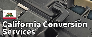 California Conversions