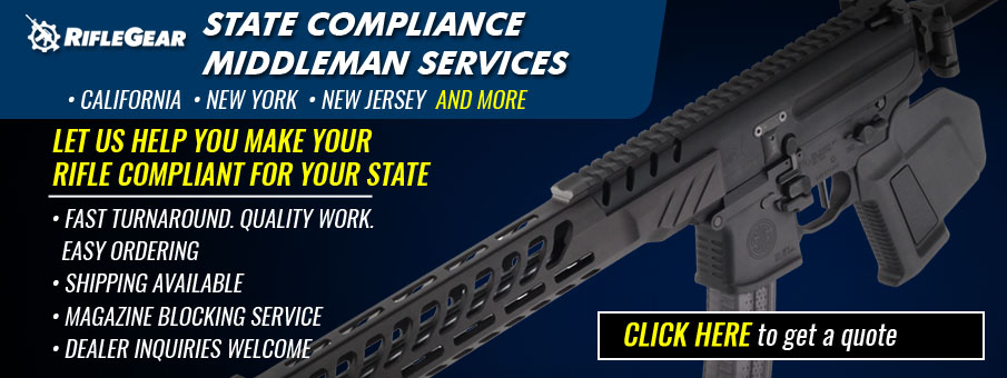 Daniel Defense $100 Off!