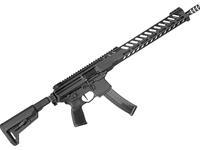 "Sig Sauer MPX Competiton 9mm 16"" Rifle - CA"