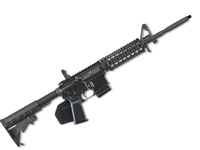 "FNH FN15 Patrol 5.56mm 16"" Rifle - CA Featureless"