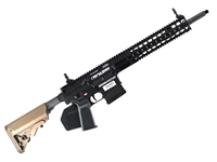 LMT L129A1 Reference Rifle 7.62x51mm Sharp Shooter - CA Featureless