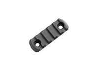 Magpul M-LOK Polymer Rail Section, 5 Slots