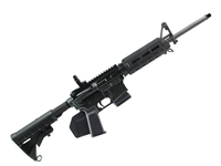 "FN FN15 Carbine 5.56mm 16"" MLok Rifle - CA Featureless"
