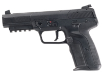 FN Five-Seven Pistol 5.7x28mm 10rd Black 3868929302