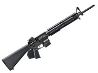 FN FN15 Military Collector M16 Rifle - CA Featureless