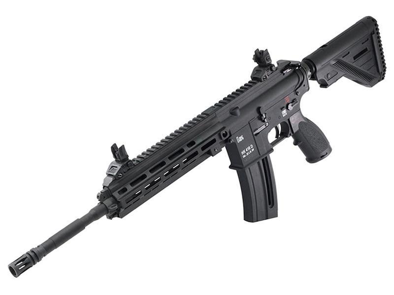 H&K HK416  22LR Rifle 16 1