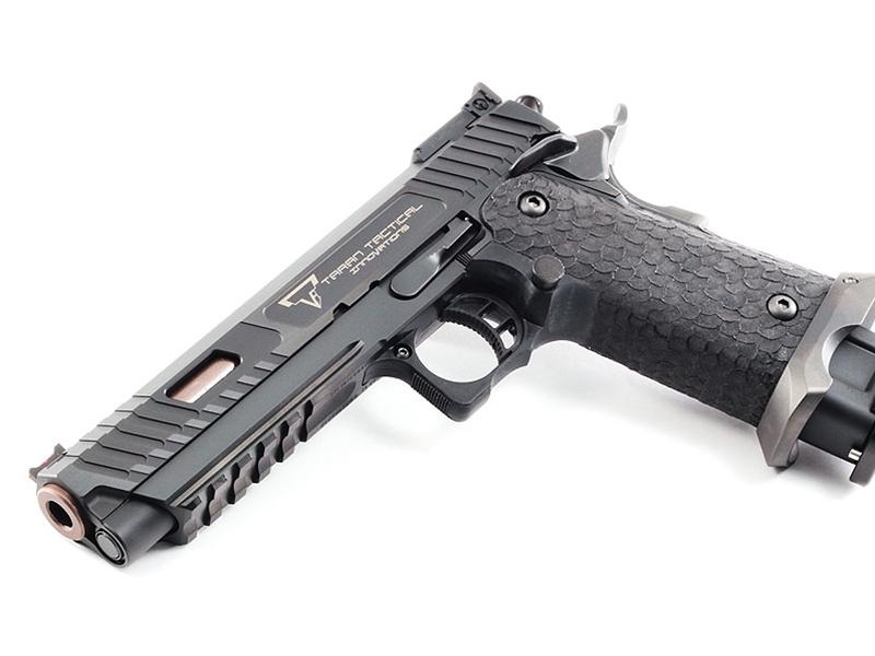 STI Combat Master 9mm 5 4