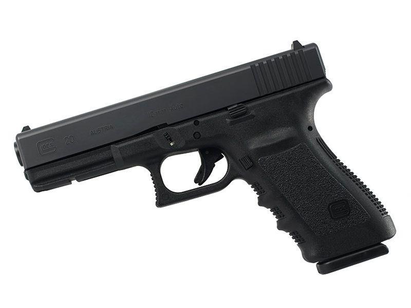 Glock 20SF
