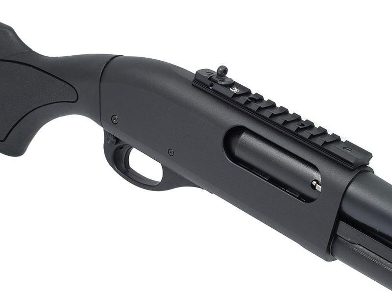 Remington Model 870 Express Tactical w/Ghost Ring Sights