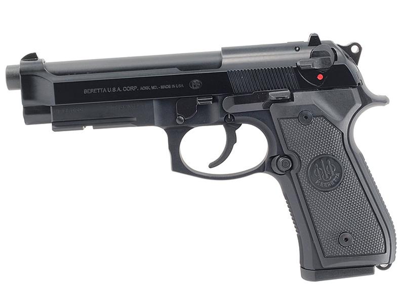 Beretta M9A1 9mm 10rd