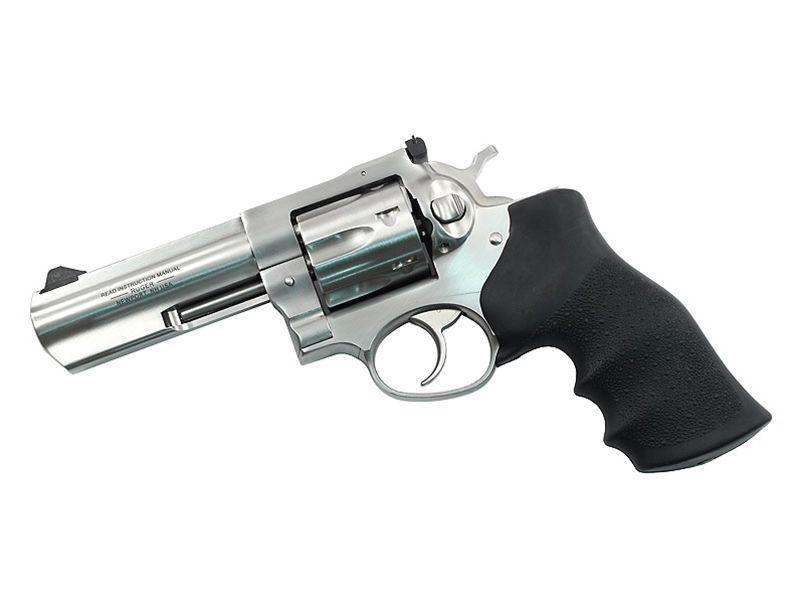 Ruger KGP141 GP100  357 Magnum 4