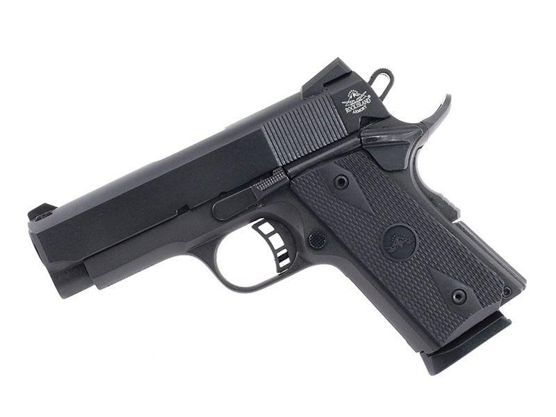 Rock Island Armory M1911-A1 CS Tactical  45 ACP 3 5in 7rd