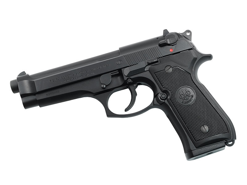Beretta 92FS 9mm 3-Dot 2-15rd