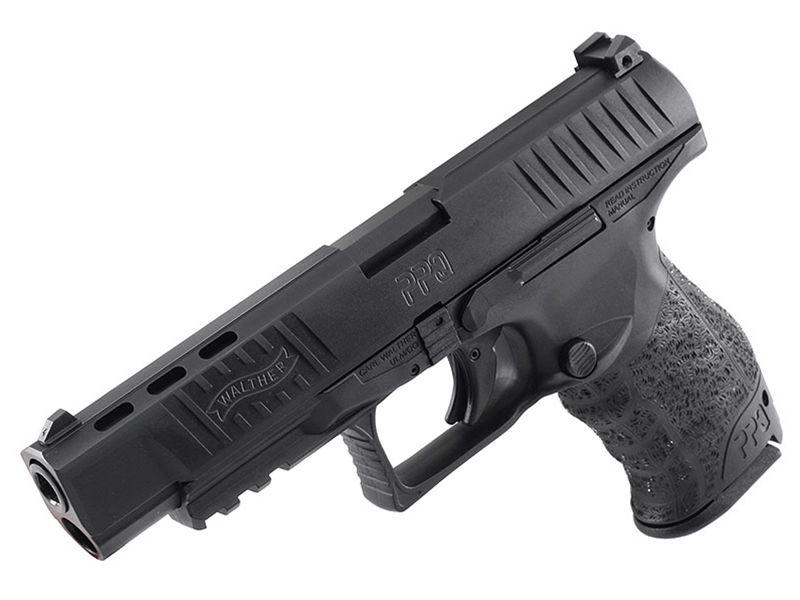 Walther PPQ M2 9mm 5