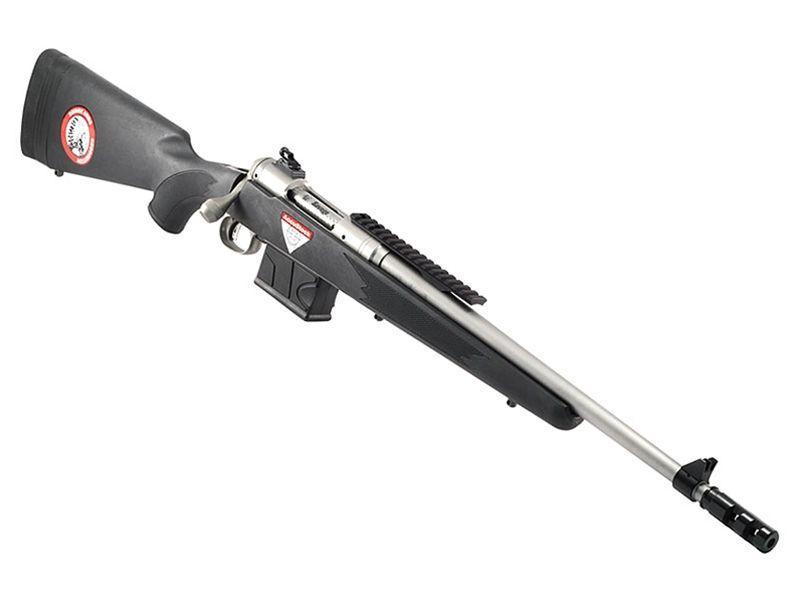 Savage Arms Mod 11 Scout  308Win Black/SS