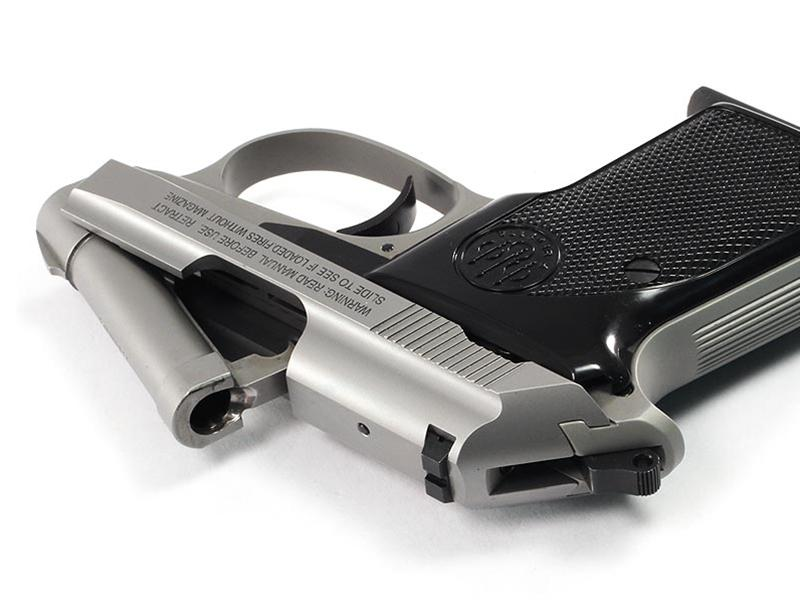 Beretta 3032 Tomcat INOX  32ACP