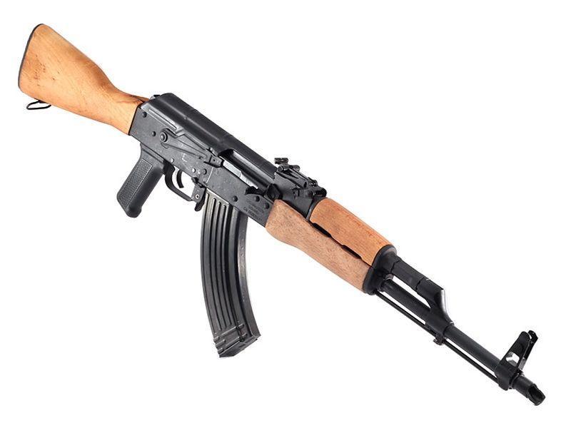 Century Arms WASR-10 Romanian AK-47 RI1805N