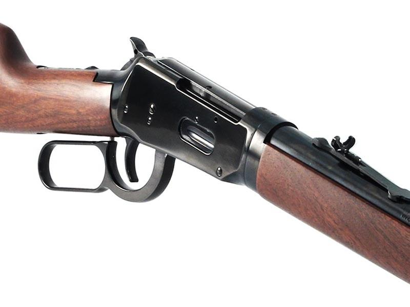 Winchester Model 94 Takedown Rifle 20