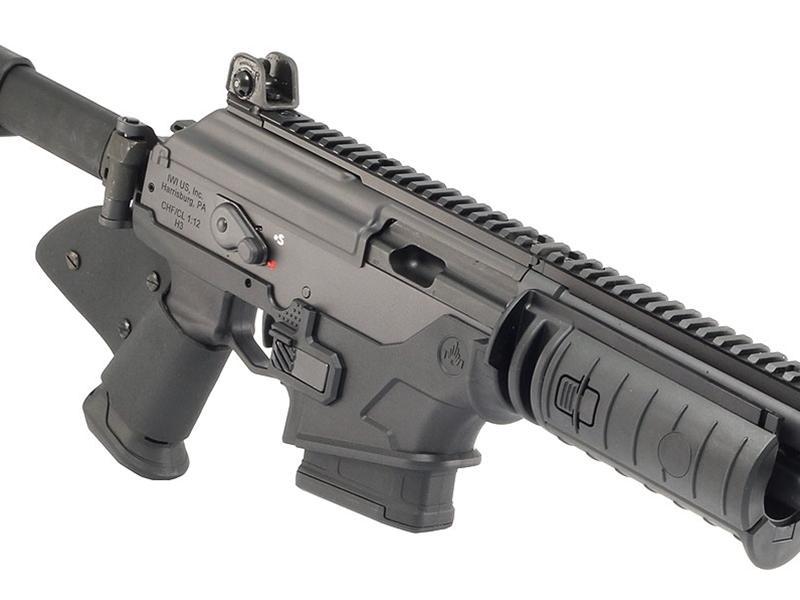 IWI Galil Ace Rifle 7 62x51mm 16