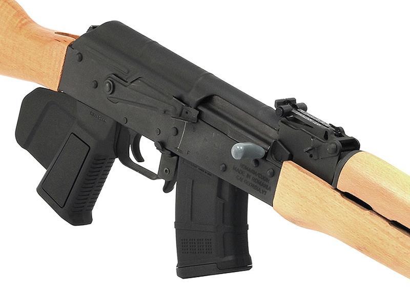 Century Arms WASR-10 Romanian AK-47 RI1805 California Version