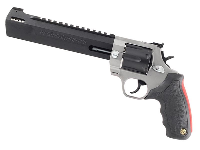 Taurus Raging Hunter  44MAG 8