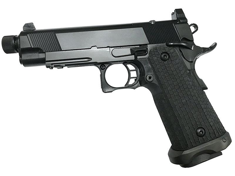 STI HOST DS 2011 Tactical 9mm 4\