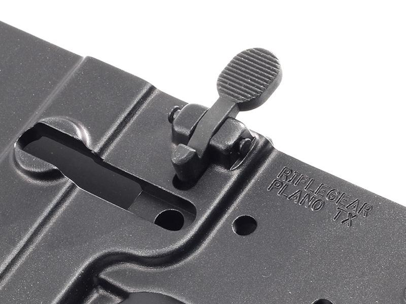 Kns Ar 15 Bolt Catch Retaining Pin