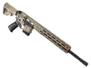"LWRC DI FDE 5.56mm 16"" Rifle MLok - CA"