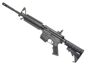 "Colt LE6920 M4 Carbine 14.5"" Heavy Barrel Pinned 5.56mm Rifle - CA"