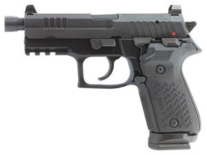 Arex Rex Zero 1TC Tactical Compact 9mm Black Pistol TB