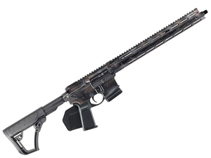 "Daniel Defense M4V7 16"" 5.56mm Rattle Can Rifle - CA Featureless"