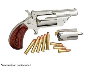 North American Arms Ranger II .22Mag/.22LR 5rd