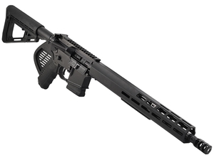 "Sig Sauer M400 Tread 16"" 5.56mm Rifle - CA"