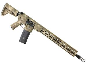 "Triarc Systems TSR-15 Service 16"" Arid MultiCam Rifle"