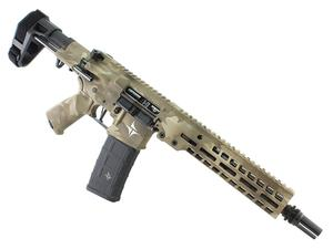 "Triarc Systems TSR-15 Pistol 10.3"" .300Blackout Arid MultiCam"
