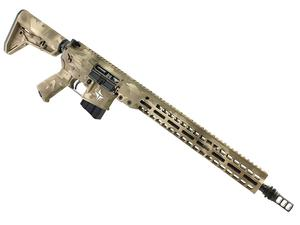 "Triarc Systems TSR-15 Service 16"" Arid MultiCam Rifle - CA"