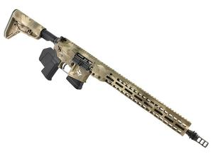"Triarc Systems TSR-15 Service 16"" Arid MultiCam Rifle - CA Featureless"