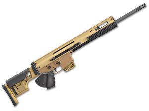 California-Legal Rifles